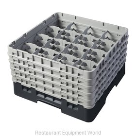 Cambro 16S958110 Full Size Glass Rack