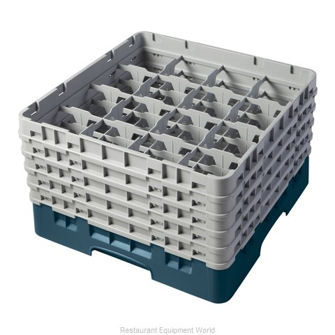 Cambro 16S958414 Full Size Glass Rack