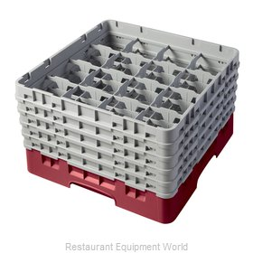 Cambro 16S958416 Full Size Glass Rack