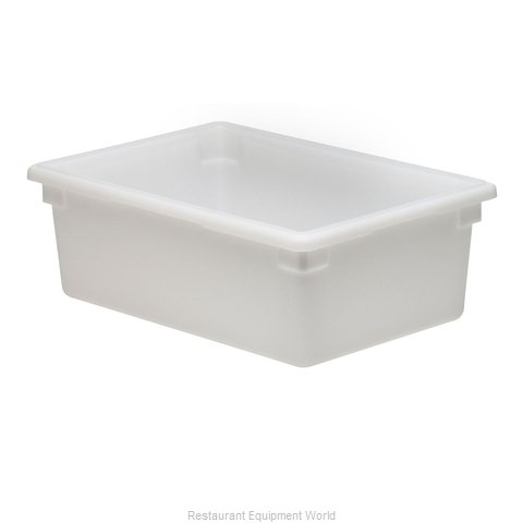 Cambro 182612P148 Food Storage Container, Box