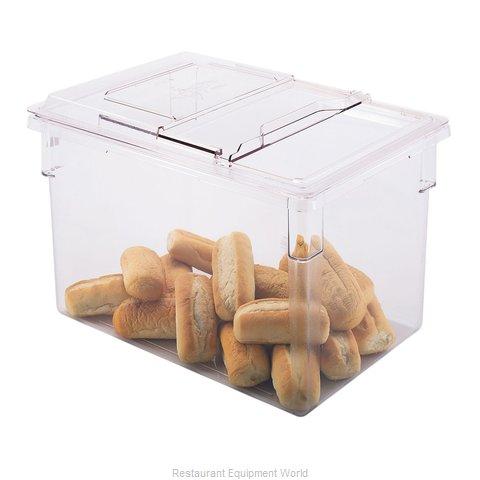 Cambro 182615CW135 Food Storage Container, Box