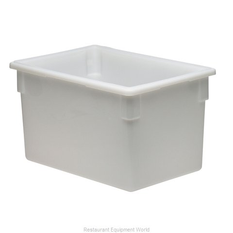 Cambro 182615P148 Food Storage Container, Box