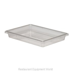 Cambro 18263CW135 Food Storage Container, Box