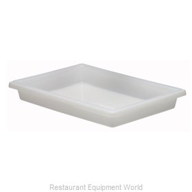 Cambro 18263P148 Food Storage Container, Box