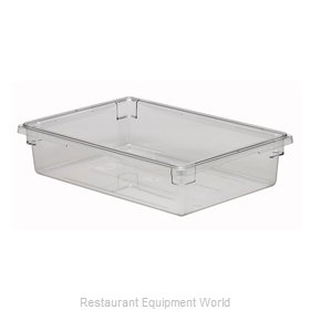Cambro 18266CW135 Food Storage Container, Box
