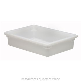 Cambro 18266P148 Food Storage Container, Box