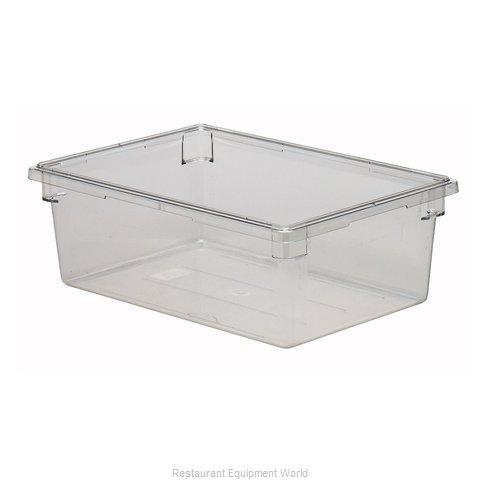Cambro 18269CW135 Food Storage Container, Box