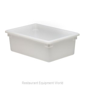 Cambro 18269P148 Food Storage Container, Box