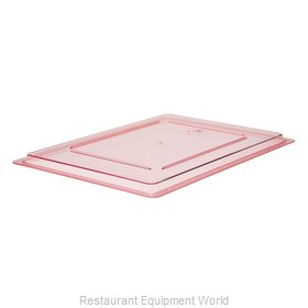 Cambro 1826CCW467 Food Storage Container Cover