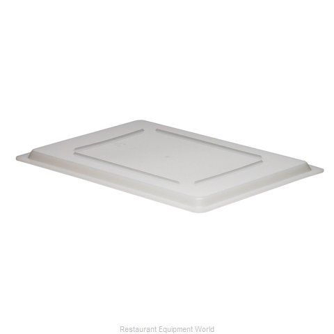 Cambro 1826CP148 Cover, food storage, fla (Magnified)