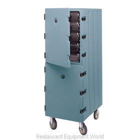 Cambro 1826DBC401 Cabinet, Enclosed, Bun / Food Pan