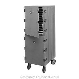 Cambro 1826DBCSP401 Cabinet, Enclosed, Bun / Food Pan