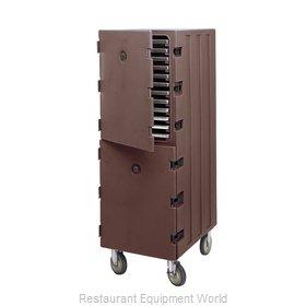 Cambro 1826DTC131 Cabinet, Enclosed, Bun / Food Pan