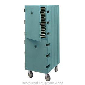 Cambro 1826DTC401 Cabinet, Enclosed, Bun / Food Pan