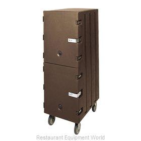Cambro 1826DTCSP131 Cabinet, Enclosed, Bun / Food Pan