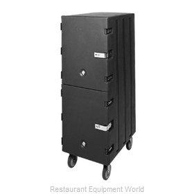 Cambro 1826DTCSP401 Cabinet, Enclosed, Bun / Food Pan