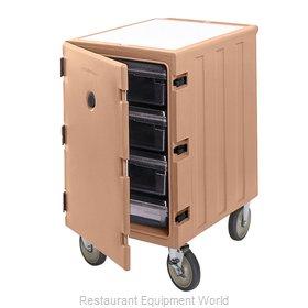 Cambro 1826LBC157 Cabinet, Enclosed, Bun / Food Pan