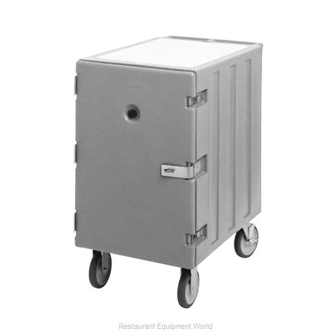 Cambro 1826LBCSP131 Cart Food Storage Box