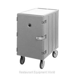 Cambro 1826LBCSP401 Cabinet, Enclosed, Bun / Food Pan