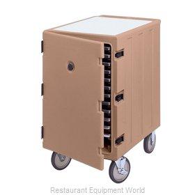Cambro 1826LTC157 Cabinet, Enclosed, Bun / Food Pan