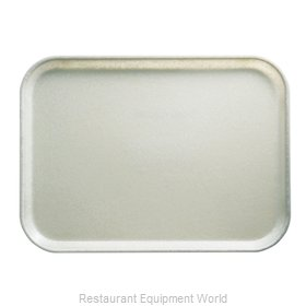 Cambro 2025101 Tray Cafeteria Meal Delivery