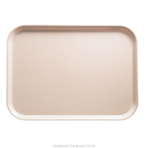 Cambro 2025106 Cafeteria Tray (Magnified)