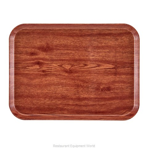 Cambro 2025304 Cafeteria Tray (Magnified)