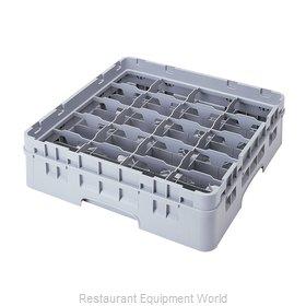 Cambro 20C414151 Dishwasher Rack, Glass Compartment
