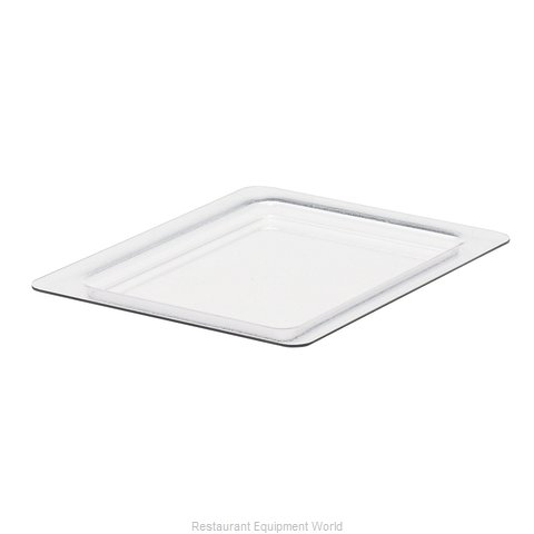 Cambro 20CFC135 Food Pan Cover, Plastic