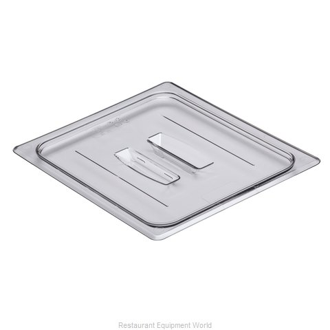 Cambro 20CWCH135 Camwear Food Pan Cove (Magnified)