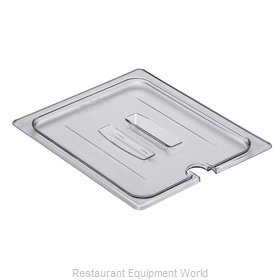 Cambro 20CWCHN135 Camwear Food Pan Cove
