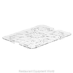 Cambro 20CWD135 Food Pan Drain Tray
