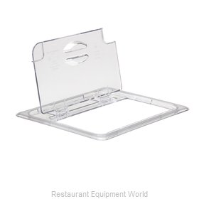 Cambro 20CWLN135 Food Pan Cover, Plastic