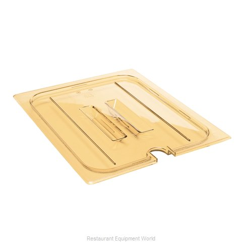 Cambro 20HPCHN150 Food Pan Cover, Hi-Temp Plastic