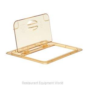 Cambro 20HPL150 Food Pan Cover, Hi-Temp Plastic