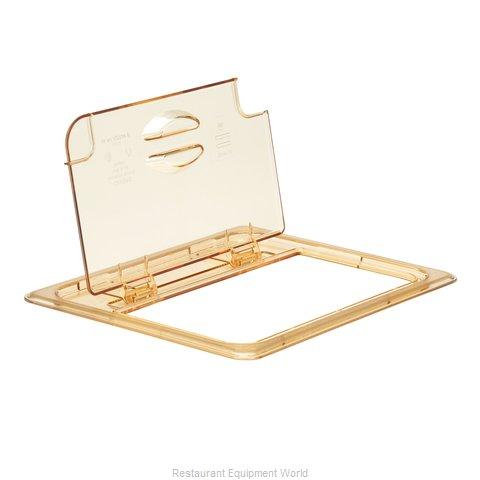 Cambro 20HPLN150 Food Pan Cover, Hi-Temp Plastic