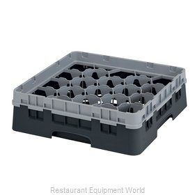 Cambro 20S318110 Dishwasher Rack, Glass Compartment