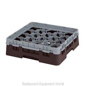 Cambro 20S318167 Dishwasher Rack Glass Compartment