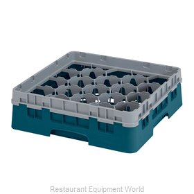 Cambro 20S318414 Dishwasher Rack Glass Compartment