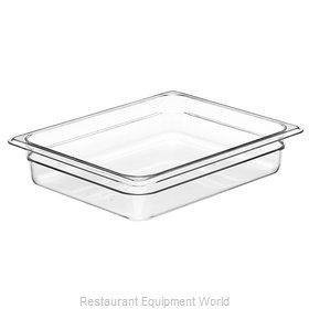 Cambro 22CW135 Food Pan, Plastic