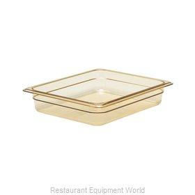 Cambro 22HP150 Food Pan, Steam Table, Plastic Hi-temp