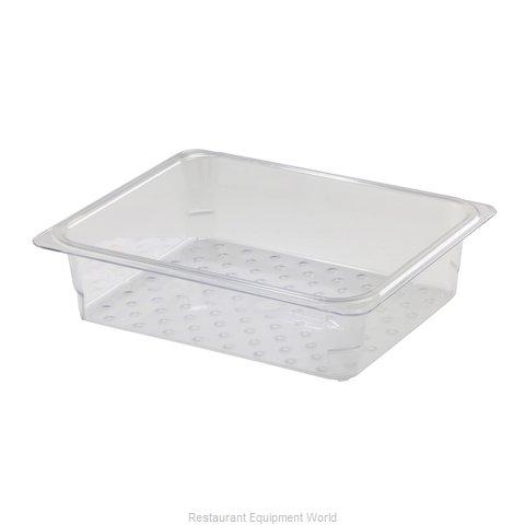 Cambro 23CLRCW135 Food Pan Drain Tray