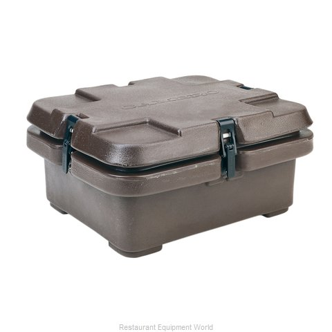 Cambro 240MPC131 Food Carrier, Insulated Plastic
