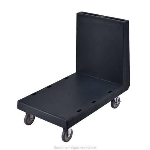 Cambro 2436UTH110 Truck, Platform (Magnified)