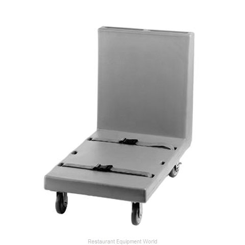 Cambro 2436UTH180 Truck Platform (Magnified)