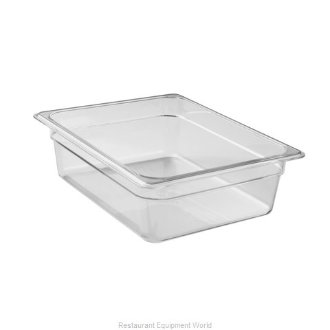 Cambro 24CW135 Food Pan, Plastic (Magnified)
