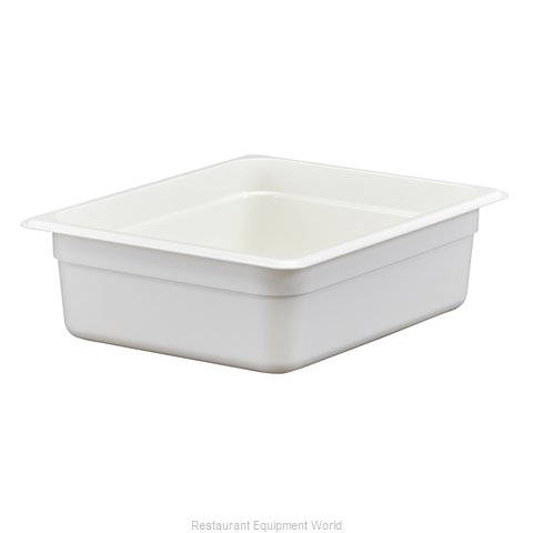 Cambro 24CW148 Food Pan, Plastic (Magnified)