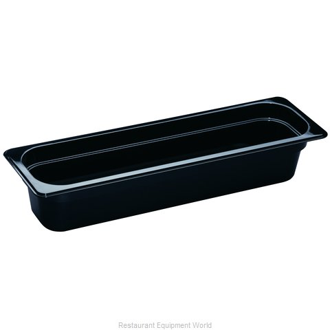 Cambro 24LPHP110 Food Pan Steam Table Plastic Hi-temp
