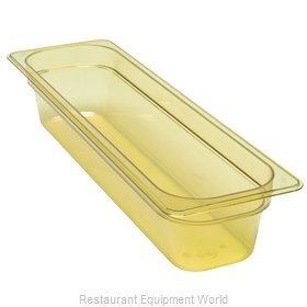 Cambro 24LPHP150 Food Pan Steam Table Plastic Hi-temp