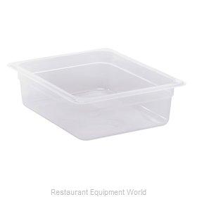 Cambro 24PP190 Food Pan, Plastic